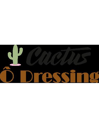 Logo boutique Cactus Ô Dressing