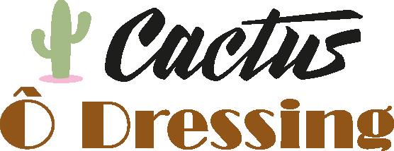 O Dressing - Cactus
